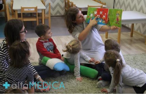 przegląd stomatologiczny dla dziecka, stomatolog dziecięcy, próchnica u dzieci, przedszkole olka klepacza